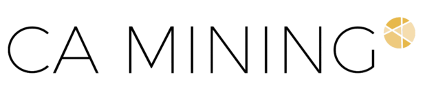 CA Mining logo